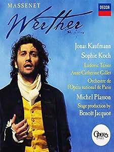 Massenet : Werther (Opéra national de Paris)