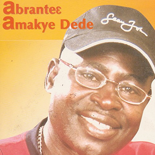 Download Lagu Amakye Dede - Greatest Hits Mp3