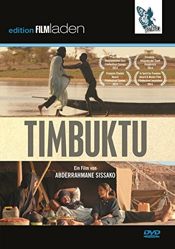 Timbuktu, DVD (OmU)