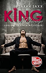 KING of Chicago: Verliebt in einen Millionär (KINGs of Hearts 1)