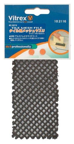 Vitrex - 10-2116 Fichier Tile - VIT102116