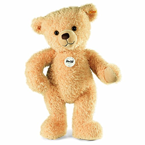 Steiff 013584 - Teddy Bear Kim 65, beige