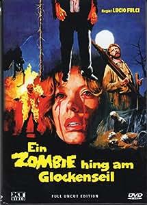 Ein Zombie hing am Glockenseil / Gates of Hell (Hardbox)