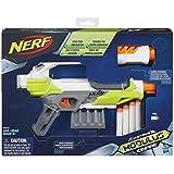 NERF Modulus Ion Fire Blaster