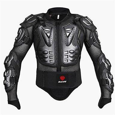 TOPY Sulaite motorräder rüstungsschutz motocross kleidungsjacke protektor moto kreuz zurück armor protektor schutz jacken, s