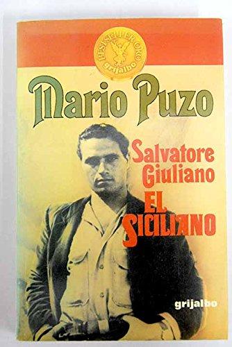 Salvatore Giuliano, El Siciliano descarga pdf epub mobi fb2