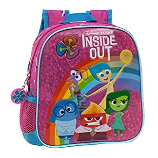 51hGeQPP HL. SS324  - Inside out Backpack