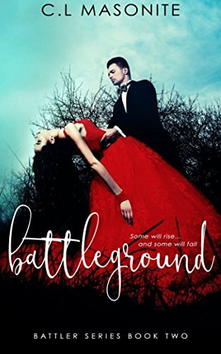 Battleground: (Battler Series Book 2): Volume 2