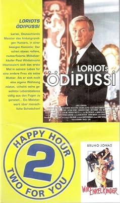 Two For You - Ödipussi/Wir Enkelkinder [VHS]
