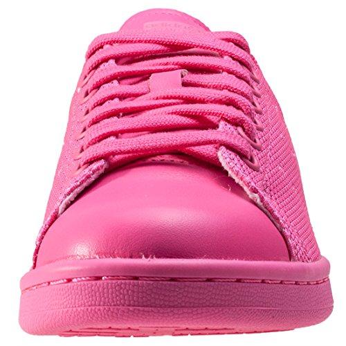 adidas Stan Smith, Scarpe da Ginnastica Unisex – Adulto Rosa (Sopink/Sopink/Sopink)