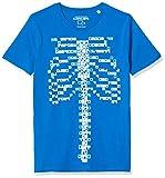 Virtuali-tee | Educational Augmented Reality T-Shirt | Children: S, Blue