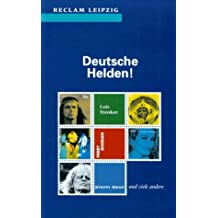 Deutsche Helden! by Hartmut Kasper (1997-09-05)