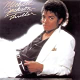 Michael Jackson: Thriller [Remastered] (Audio CD)