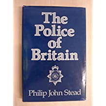 The Police of Britain