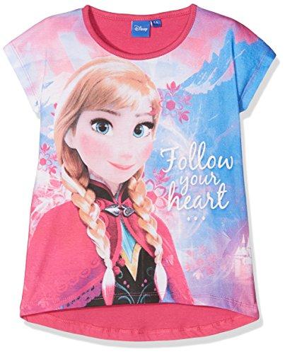 La Reine des Neiges Cute Fix, T-Shirt Fille
