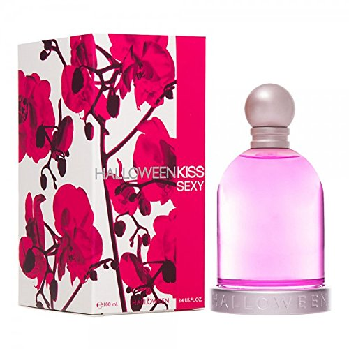 DEL POZO Halloween Kiss Sexy Eau de Toilette, 100 ml