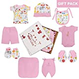 Best Gifts For Guys And Girl - Kurtzy New Born Baby Gift Dress Pure Cotton Review