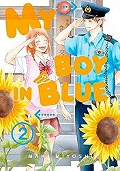 My Boy in Blue Vol. 2 (English Edition)