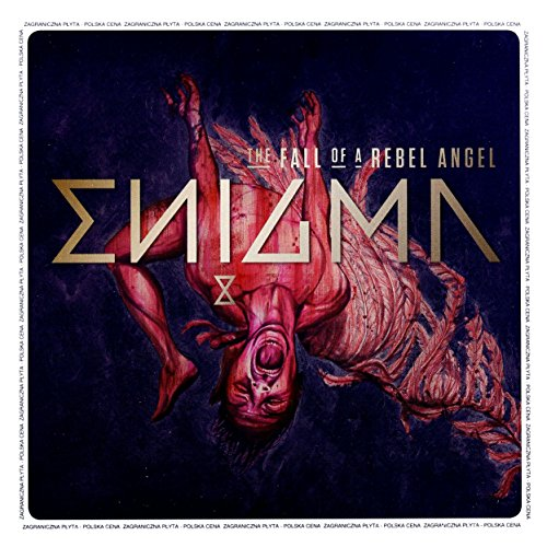 Enigma: The Fall Of A Rebel Angel [CD]