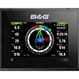 B&G Kartenplotter Segeln Vulcan 5 Ohne Transducer