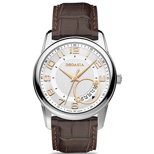 Rodania - Herren -Armbanduhr- 25038-23