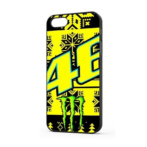 Personalizzati iPhone 6/6s (4.7 Version) Cover [LDAFGLH612020][VALENTINO ROSSI TEMA] Cover per iPhone 6/6s (4.7 Version) [COLOR/NERO] VALENTINO ROSSI - 007