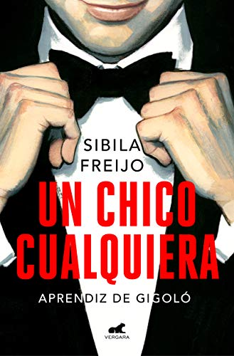 Un chico cualquiera – Sibila Freijo
