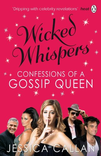 Wicked Whispers (English Edition) -