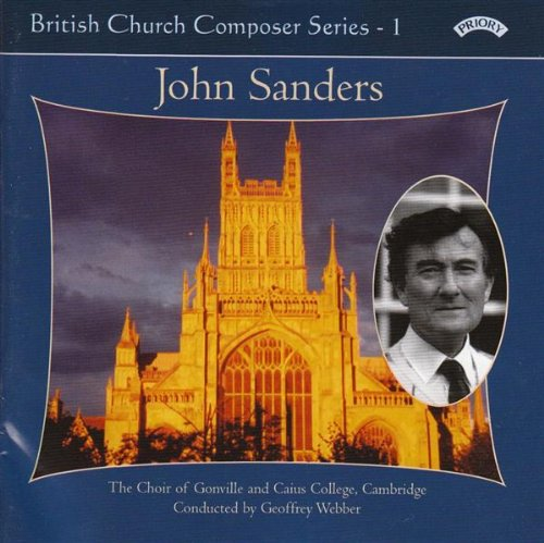 British Church Composers Serie [Import anglais]