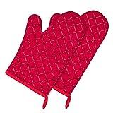 51hGorveC2L. SL160  - I migliori guanti da forno da acquistare online: opinioni e recensioni