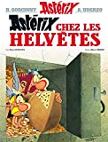 Astérix - Astérix chez les hélvètes - n°16