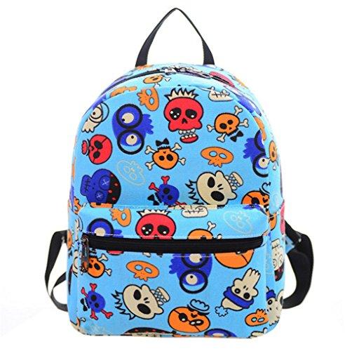 yaagle-canvas-backpack-fashion-school-bag-shoulder-bag-mini-colorful-backpack-rucksack-for-adult-and