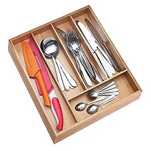 Organizer Küche Schublade | Deine-Wohnideen.de