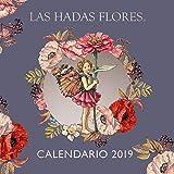 Calendario de las hadas flores 2019