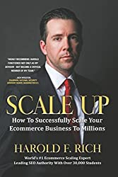 Scale Up: How to Successfully Scale Your Ecommerce Business to Millions