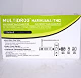 Best Thc Tests - Multidrog Marijuana THC Review