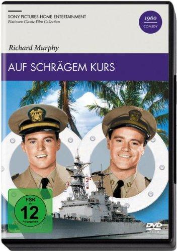 Auf schrägem Kurs (Kriegsfilme Auf Dvd)