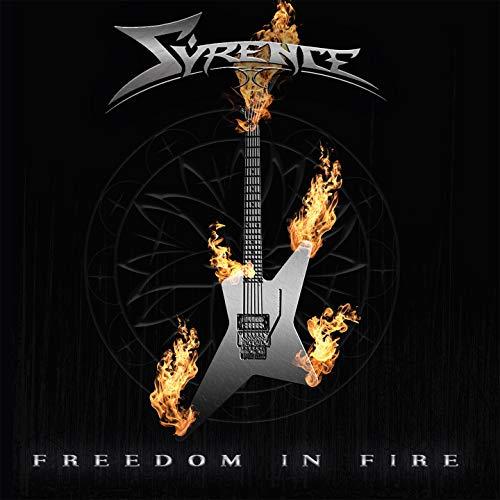 Freedom In Fire
