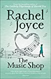 The Music Shop by Rachel Joyce