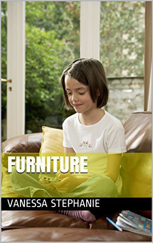 furniture-english-edition