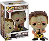 [UK-Import]Texas Chainsaw Massacre Leatherface Pop! Vinyl Figure
