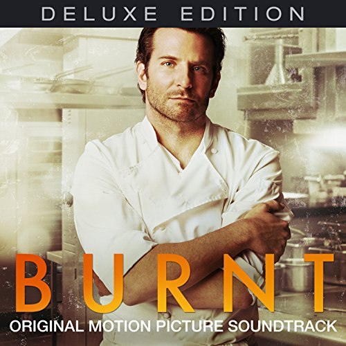 Burnt (Deluxe Edition) [Origin...