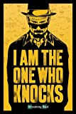 Breaking Bad : I Am The One Who Knocks Poster grand format 61 x 91.5 cm