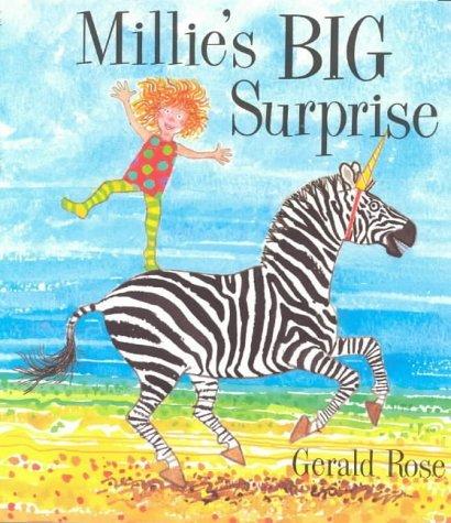 Millie's Big Surprise by Gerald Rose (2004-01-29)