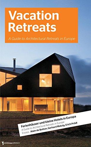Urlaubsarchitektur Volume 2 (Hotel Bücher / Hotel Books) Buch-Cover