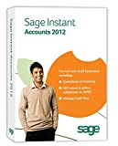 SAGE Instant Accounts 2012 for New & Small Businesses...