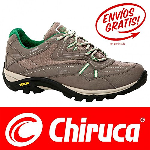 CHIRUCA, Chaussures montantes pour Homme Gris