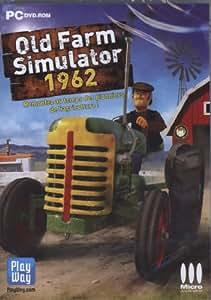 Old Farm Simulator 1962