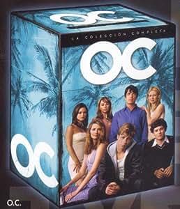 O.C. La Coleccion Completa [Import espagnol]