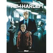 Uchronie(s) : New Harlem, Tome 3 : Révisionnisme
